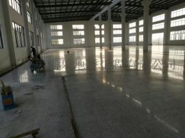 安徽混凝土密封固化剂地面专业施工公司