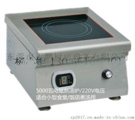 电磁平面炉 平面煲汤炉 广东电磁炉厂家