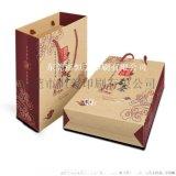 供应茶叶礼品盒手提袋定制印刷 纸袋定制印刷
