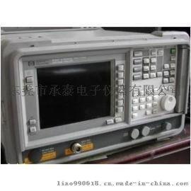 长期仪器收购安捷伦E4411A频谱分析仪