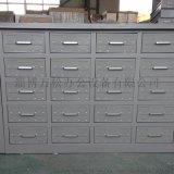 山东中药柜厂家直销钢制药柜不锈钢中药柜多斗抽屉柜