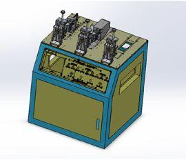 GB 7251.5-2008低压计量箱接插件性能试验装置