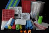 厂家直销 EPE珍珠棉管材异形管材 护角 EPE珍珠棉片材 内衬包装