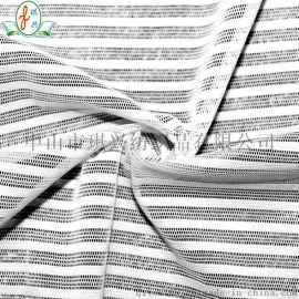 全棉针织内衣面料数码印花面料网布