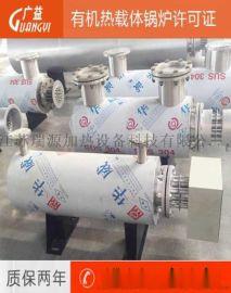 空气管道加热器/大型电加热导热油炉非标定制/江苏瑞