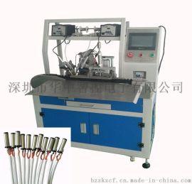 华中智控HZ-DCM3自动焊锡机