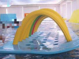 夏日泳池水上浮毯 浮萍 1000*2000大冰凉床