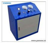 CNG汽车油改气气密性检测设备 气密性试验台