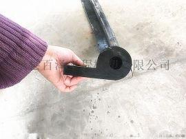 闸门水封-p型橡胶止水带的优点