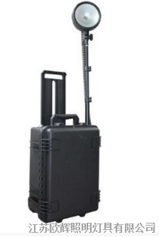 BAD503防爆强光工作灯可升降移动式防爆泛光灯常州灯具生产厂家
