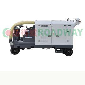 小铣刨机 路得威RWXB21铣刨回收车 电动铣刨机价格电动铣刨机价格