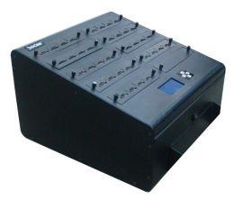 TS-3600闪存卡拷贝机