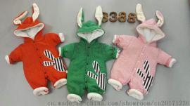 爬行服003幼儿服新生儿服装
