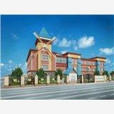 广州斑马装饰的广州幼儿园改造设计,质量好上好