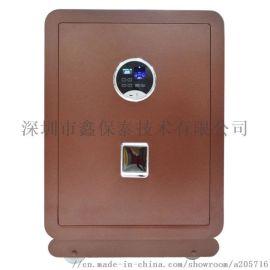 鑫保泰XG-B300-60指静脉识别保险柜