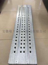 江西船用钢跳板/建筑钢跳板/镀锌钢跳板厂家、价格