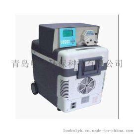便携式等比例水质采样器 青岛明成MC-8000D