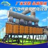 科信RCO废气催化燃烧设备 科信环保设备
