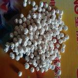 玛琳矿业长期供应亚硫酸钙球,高效除氯球