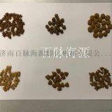飼料生產加工設備 合金鋼雙螺桿飼料顆粒膨化機