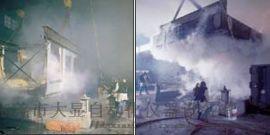 建築材料表面特性/表面火焰燃燒測試儀