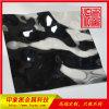 水波纹不锈钢图片 304镜面黑钛水波纹彩色不鏽鋼板