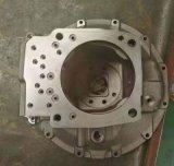 挖机  PC240NLC-7K 小松液压泵