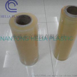 PVC缠绕膜 厂家外贸定制