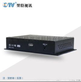 USB高清音视频光端机延长器