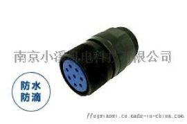 日本DDK防水连接器DMS3101A24-10S