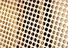 上海冲孔铝板怎么卖/冲孔铝板多少钱