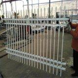 钢制围墙护栏、锌钢护栏、锌钢护栏现货