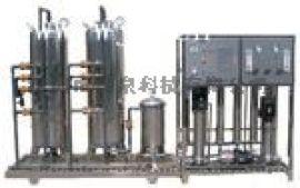 二级反渗透水处理设备,双级RO反渗透设备