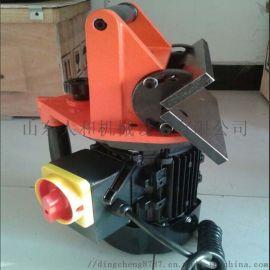 DC200强力倒角机平板坡口机电动倒角机