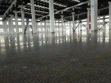 果洛環氧地面起皮打磨拋光,果洛車間倉庫地面起灰翻新