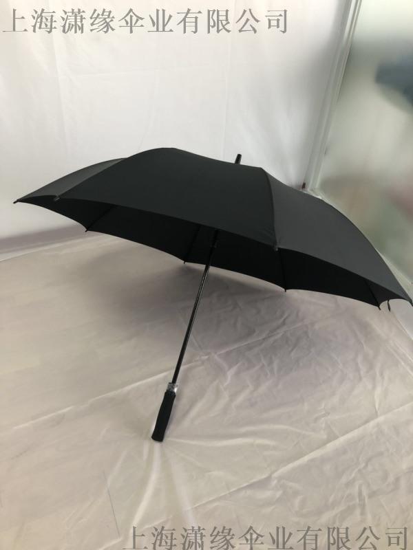 高爾夫傘、纖維自動商務長柄傘、質檢報告認證