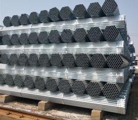 Q235消防镀锌管 方矩管 燃气  管低压流体输