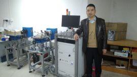 智能磁滞测功机系统