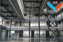 深圳铝合金隔断厂家价格