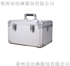 白色背带手提工具箱