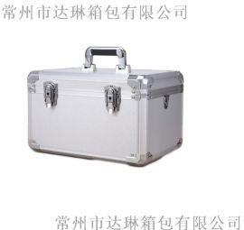 白色背帶手提工具箱