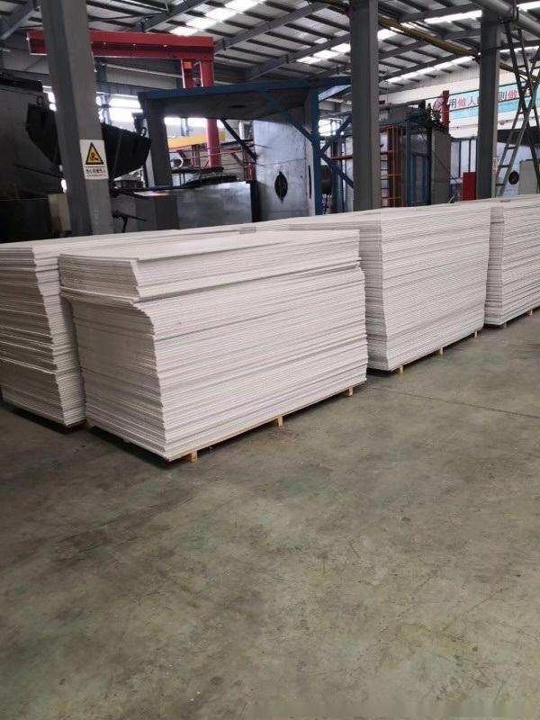中空塑料模板_中空建築模板_塑料模板廠家