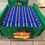 矿用8t电机车蓄电池 8t矿用牵引机车配件蓄电池