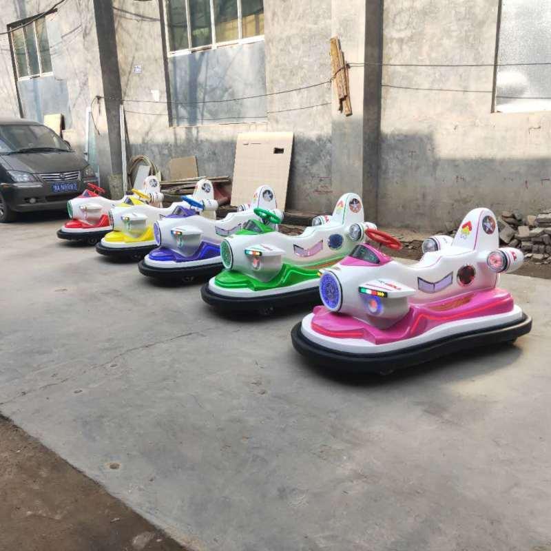 河南洛陽經營雙人親子兒童碰碰車廠家哪余找