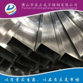 砂光不锈钢矩形管,非标304不锈钢矩形管