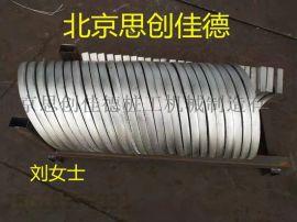 打桩机专用钻头螺旋叶片供应商-北京思创佳德