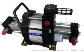 200倍气体增压设备100Mmpa以上测试赛森特
