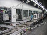 湖南空调组装线、湖北空调抽真空线、空调商检生产线