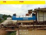 各地沙場泥漿脫水機使用設備對比