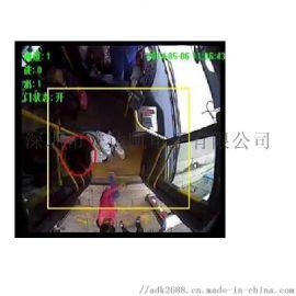 广东客流统计设备厂家 测温视频客流分析客流统计设备